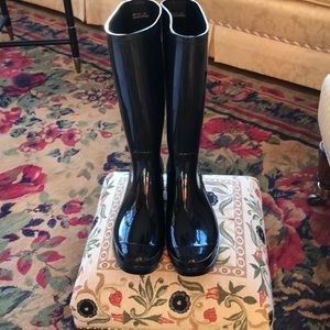 Capellini New York Tall Rain Boots
